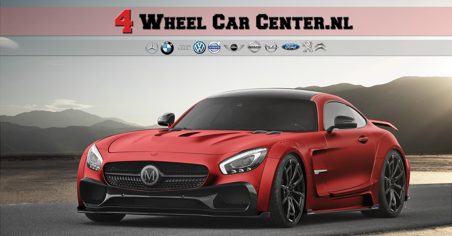 4 Wheel Car Center